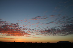 Sunset at Uluru3