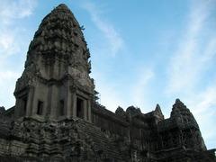 場所不明 4  <カンボジア>