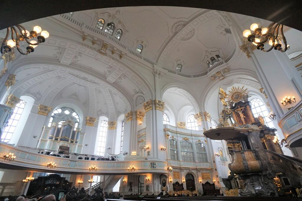 聖ミヒャエル教会-2