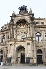 ドレスデン州立歌劇場
