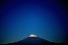 富士山 FROM 新幹線