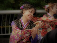舞姫(3)