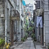 Life and alley