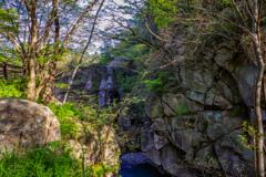 磊々峡 その2