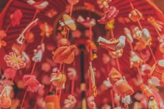 ひな祭り ⑤   傘福