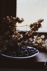 冬の陽〜coffee beans