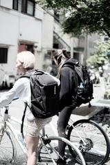 a weekend~cyclists