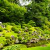 習作47 庭園