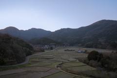 田染荘小崎