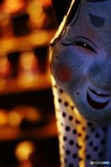 恋する♡おてもやん<丑三つ時投稿シリーズ>