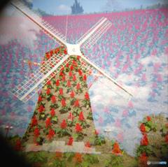 ナンジャコリャ珍百景  第一回「エキセントリックすぎる風車小屋」