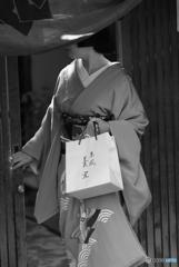 京都花街 はじめの日 <其の一>