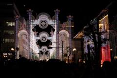 神戸ルミナリエ(令和元年)