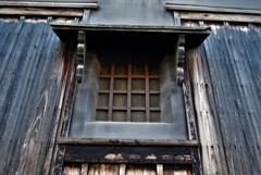 蔵の窓 2