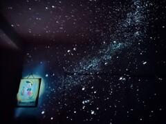イブの夜② ~星に願いを~