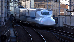 新幹線 N700系