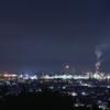 垂坂公園夜景