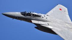F-15DJ (まそたん Ver.)