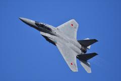 快晴 (F-15DJ)