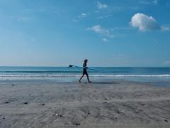 鎌倉由比ヶ浜