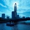 横浜ブルー