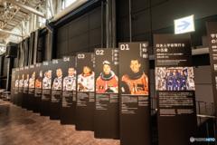 歴代日本人宇宙飛行士