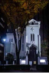 Holy night 横浜海岸教会