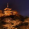 三渓園 08 旧燈明寺三重塔