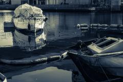 追憶の糸 #6 浮き そして沈む船