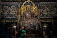 鎌倉漫ろ歩き 17 地蔵菩薩坐像