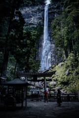 畏敬 飛瀧神社