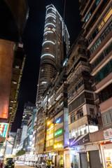 香港 24 九龍・尖沙咀