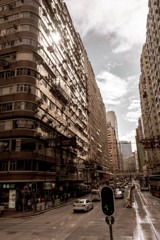 香港 17 Tram #4