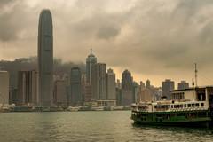 香港 35 旅愁