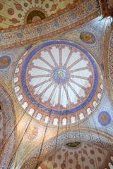Sultan ahmet Camii #7 荘厳