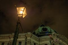 Gaslightの灯る街 20