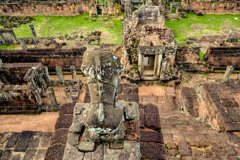 Pre Rup 03 死者を描く