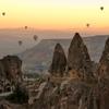Kapadokya 02 カッパドキアの朝