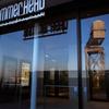 HAMMER HEAD #1