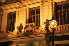Gaslightの灯る街 16 馬車道 #10