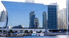 Blue@Yokohama 05