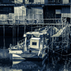追憶の糸 #14 桟橋