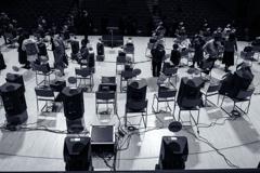 無人オーケストラコンサート