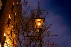 Gaslightの灯る街 24