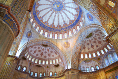 Sultan ahmet Camii #4 荘厳