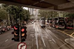 香港 18 Tram #5