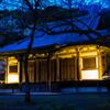 三渓園 07 旧燈明寺本堂