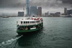 香港 32 Victoria Harbour #7