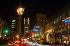 Gaslightの灯る街 27