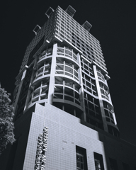 Building  #4